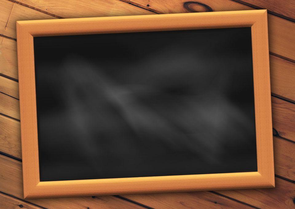 ramka drewniana