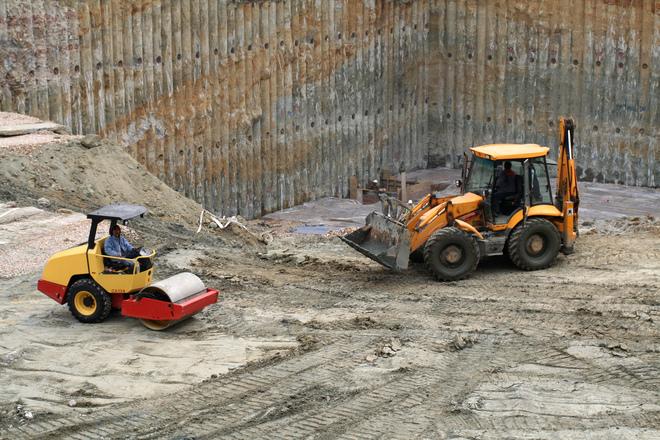 Geotechnika – nauka pomocna przy właściwym posadowieniu budynku