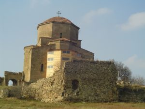 Gruziński kościół