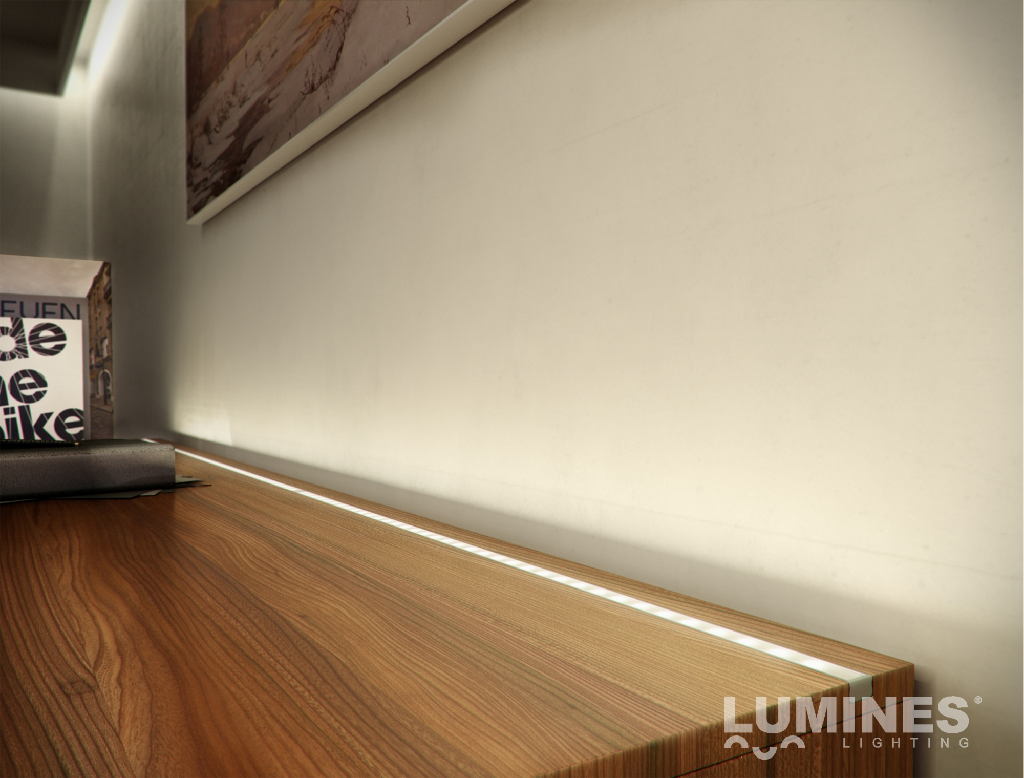 Zalety profili aluminiowych LED
