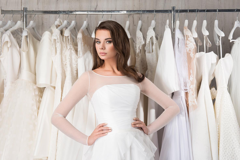 Moda ślubna w Krakowie