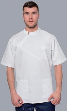 Odzież medyczna musi spełniać wymogi odzieży ochronnej