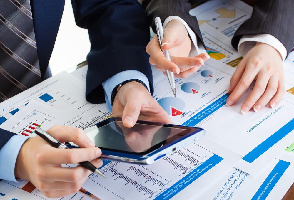 Księgowość w firmie najlepiej poprowadzi biuro rachunkowe