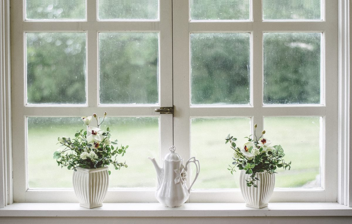 Okna plastikowe czy drewniane?