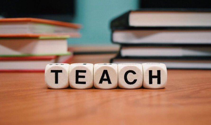 Zgłębiać angielski już od dziecka